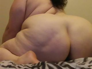 Face to Face with PLUS-SIZE sexy_ssbbw1981 wants DP fun