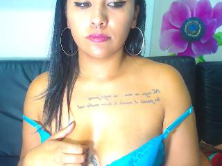Wanking chat with PLUS-SIZE Sofi_Hernandez fancies adult fun