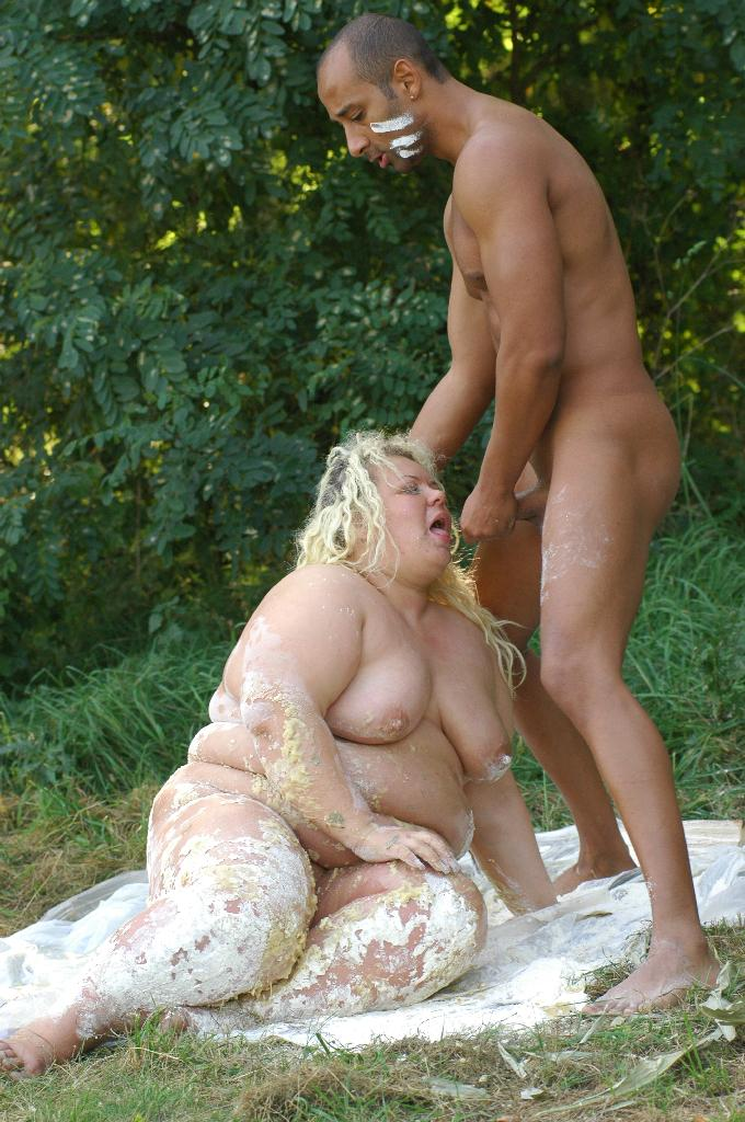 Valuable message bbw gf outdoors nude talented
