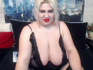 Local chat with BBW RoundOver fancies cosplay have fun time