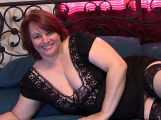Loveense chat with PLUMPER Diedra seeks squirting entertainment