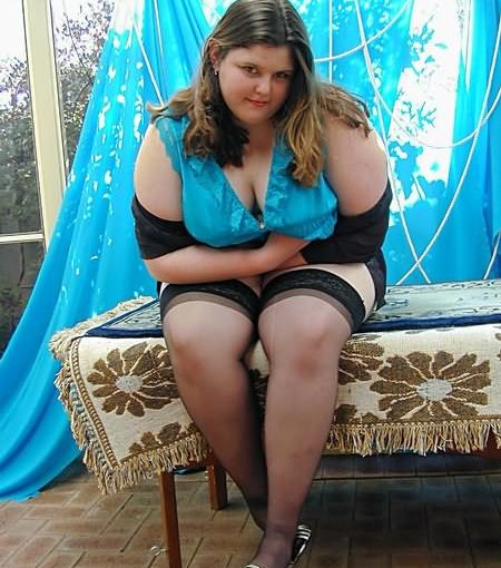 Torrid and Crazy BBW